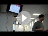 Digital Natives presentation