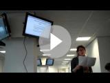CVS presentation